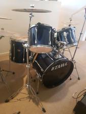 TAMA Rockstar 6 piece Drum Kit