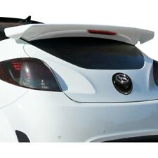 For Hyundai Veloster 12-16 Sequential Fiberglass Rear Roof Spoiler Unpainted