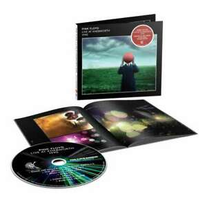NEU Digipack CD Pink Floyd - Live at Knebworth 1990 - NEU OVP