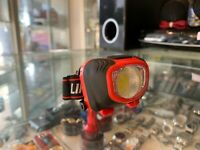 LIFE GEAR (CS231489) LED HEAD TORCH - NEW : NEVER USED !