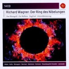 Der Ring des Nibelungen von Marek Janowski (2012)