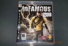 Infamous PS3 Playstation 3