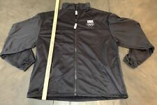 USA Olympic Committee Full Zip Jacket Embroidered Logo Size 3XL United States