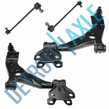 2013 2014 2015 Ford Escape Front Lower Control Arm Ball Joint Sway Bar Link Kit