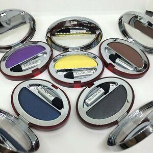 Clarins Mono Couleur Single Eye Colour Eyeshadow 2.7g - CHOOSE YOUR SHADE