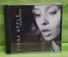 Fiona Apple Shadowboxer Promo Radio Station DJ CD OSK 8080