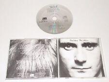 PHIL COLLINS/FACE VALUE(ATLANTIC 299 143)CD ALBUM