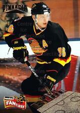 1995-96 Pinnacle Fantasy #12 Pavel Bure