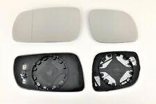 Spiegel Spiegelglas rechts + links Set VW Golf 4 IV bis 2005 beheizbar