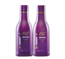 Brazilian Keratin Pack Salt Free After Care Shampoo & Conditioner