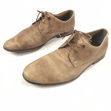 Aldo Leather Shoes - Men's Size 9.5