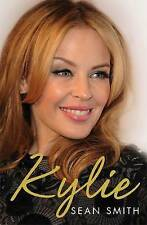 Kylie by Sean Smith (Paperback, 2014), LIKE NEW, FREE SHIPPING WITH TRACKING