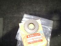 Suzuki NOS GEAR, KICK DRIVE DS RM OR TM JR  26241-46000