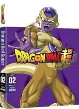 Dragon Ball Super Part Two (Jason Douglas) New DVD Part 2