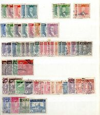 Iraq - Nice accumulation with better in book-sized stockbook. (K-16067)