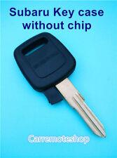 Subaru Forester/Impreza/WRX/STI Remote Car Key Blank Replacement Shell