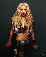 Shakira 8x10 Sexy Photo #2