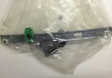 GENUINE RENAULT Megane Scenic Window Regulator Front Left 8201010937 Brand New