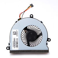 Replacement CPU Cooling Fan DC28000GAF0 For HP Notebook 15-AC