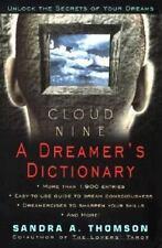 Cloud Nine:: A Dreamer's Dictionary, Sandra A. Thomson, 0380808897, Book, Accept