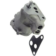 Engine Oil Pump-Stock MELLING M-81
