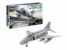 F-4 Phantom 1:72 Scale Easy-Click Revell Model Kit