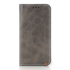 XO Fashion Leather Wallet Case Cover Kickstand Card Pocket For LG Apple Samsung