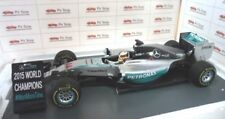 SPA18S179 by SPARKMODEL  MERCEDES F1 W06 HYBRID WINNER US GP 2015 1:18