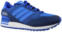 Adidas ZX 750 Originals ZX750 Sneaker Turnschuhe Schuhe S79197 blau Gr. 37 NEU