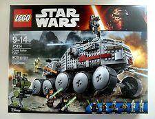 LEGO Star Wars Clone Turbo Tank 75151 NEW