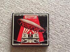 Led-Zeppelin Mothership 2 CD / 1 DVD & Booklet Set  2007 VGC