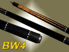 NEW, 8 POINT SCHON CUSTOM CUE BW4 (Make an offer)