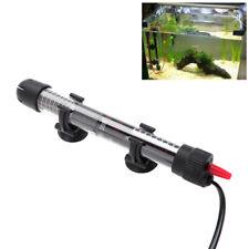Chauffe-Eau Submersible Chauffage Rod pr Verre aquarium température réglage 50w