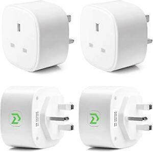 HomeKit Smart Power Plug - Singapore