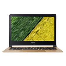 Acer Swift 7 Sf713-51-m2sb Black Core I5-7y54 338cm 133zoll IPS Full