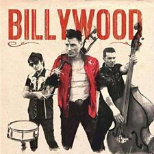 Billywood - Billywood (NEW CD)