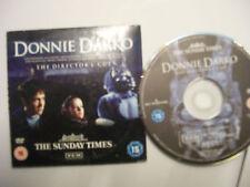 DONNIE DARKO [The Director's Cut] [2001] DVD – Jake Gyllenhaal, Jena Malone