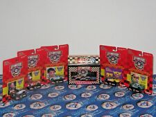 Nascar Diecast- 50th Anniversary Collection