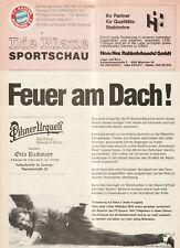 BL 87/88 FC Bayern München - VfL Bochum (Blaue)