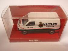 Herpa 182362 VW T4 Kasten Veltins 1:87 Neu u. OVP