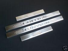 Door Sill VW Passat B6 3C / Variation 2005>2010 Stainless Steel