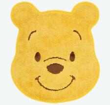 Winnie The Pooh Rug Mat Carpet - TDR Japan Tokyo Disney Resort Exclusive New