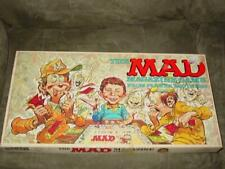Vintage Parker Brothers 1979 : The MAD Magazine Game - Alfred Newman Comedy