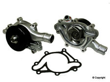 Engine Water Pump fits 1993-1998 Jeep Grand Cherokee  WD EXPRESS