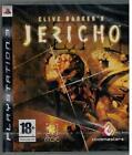 Clive Barker's JERICHO (PS3 Nuevo)
