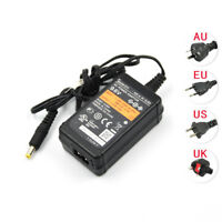Adaptador de Fuente de alimentación de CA para Sony HVR-A1 HVR-HD1000 HVR-M10 HVR-V1 HXR-MC1500 Nuevo