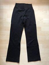 WIE NEU / Leichte Sport-Fitness-Yoga-Hose von CASALL, schwarz, Gr. S
