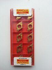 DCGT11T04-UM 1105 Sandvik Wendeplatten  inkl.19% MwSt.