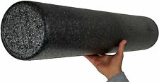 High Density Foam Roller Fitness Muscle Exercise Yoga Gym Massage 6 X 36