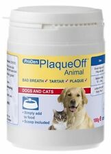 PlaqueOff Animal Teeth Cleaner - 180gr